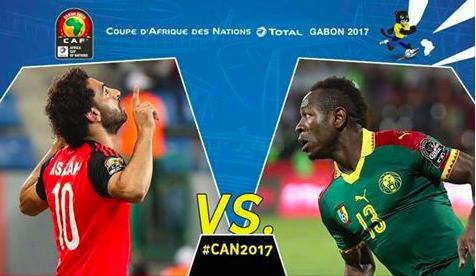 CAN2017 - EN DIRECT la finale! EGYPTE vs CAMEROUN au stade de l'Amitié