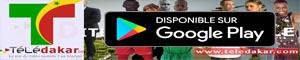 Teledakar - Actualité du Sénégal en vidéo Sport Série People Politique  %Post Title