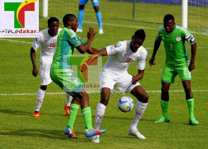 Vidéo - résumé Sénégal 1-1 Soudan (CAN U20 2017 Groupe B 1ère journée)