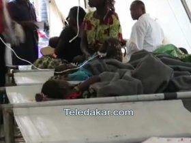 épidémie de choléra en rd congo