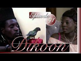 Série -  Dikoon Episode 91