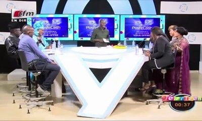 Vidéo – Ibrahima Mbaye Sopé drague Kya en direct, regardez l