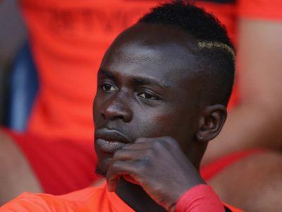 Foot – 11 FIFA de l'année: Sadio Mané  parmi les grands oubliés