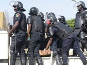 Fin de cavale, le meurtrier d'Awa Ndiaye arrêté