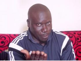 Diop FALL quitte le monde de la comédie...