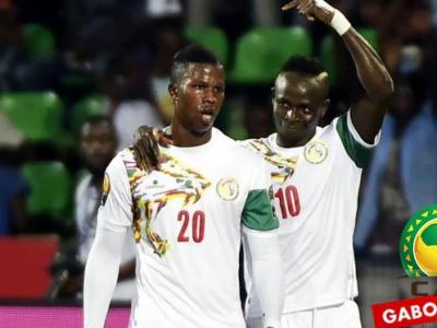 Sénégal vs Afrique du Sud: Sadio Mané: « Honnêtement, je suis heureux de rejouer ce match »