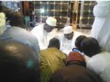 Rappel à Dieu d'Al Amine: Khalifa Sall a réagi