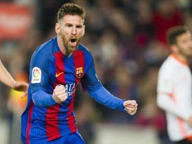 Vidéo - Regardez le but de Messi face à Buffon