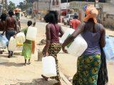 Pénurie d'eau à Ndioum : Les populations en point mort