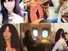 Vidéo - Voiture de luxe, jet privé, hotel cinq étoiles Ya Awa de 2STV devenue milliardaire !!!