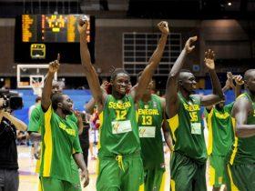 Afrobasket 2017 Primes - Les lions regagnent leurs clubs avec les poches pleines