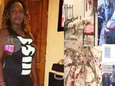 Voici Awa Ndiaye, la jeune fille tuée dans une auberge