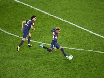 PSG : Neymar s'est excusé devant le groupe après l'incident avec Cavani