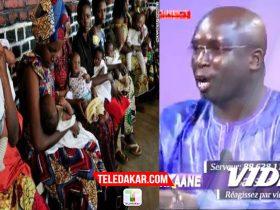 Vidéo - Baisse de la natalité au Sénégal, débat chaud entre ces deux oustaz