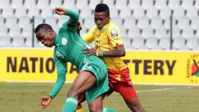Direct qualification coupe du monde 2018 nigeria vs cameroun teledakar - Qualification coupe du monde afrique ...