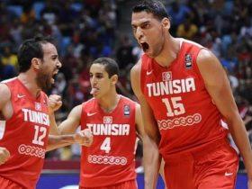 En direct - Afrobasket 2017 : Tunisie vs RD Congo