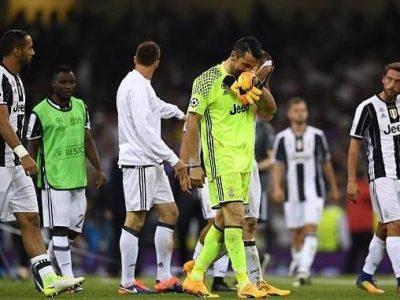 Triste : Un joueur de la Juventus meurt à l'entraînement !