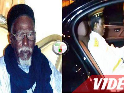 Serigne Sidy Moctar Mbacké très faché contre Kara