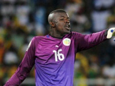 Aliou Cissé: « Ce que Khadim Ndiaye a fait sur les deux matchs me réconforte »
