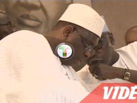 Vidéo– Déclaration de Serigne Mbaye Sy Mansour