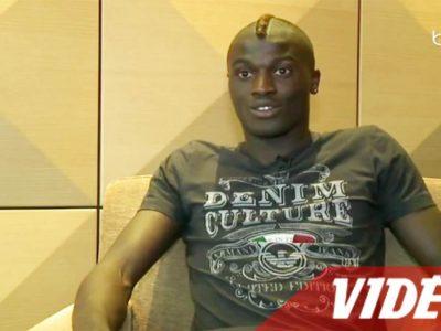 Vidéo - L'interview de Mbaye Niang qui a faché les sénégalais