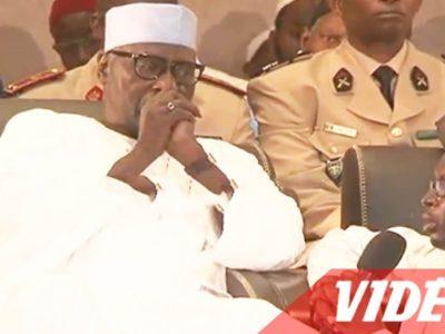 Vidéo - Serigne Mbaye Sy Mansour sur le kalifat : «Lu gnep bokou keneu doko seddo… »