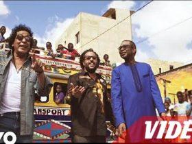 Vidéo - Regardez la nouvelle vidéo de Youssou Ndour featuring Mohamed Mounir