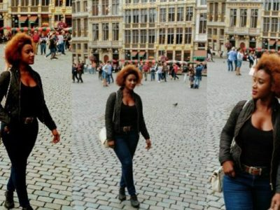 Nafisaer Ndiaye, la nouvelle recrue de la RTS