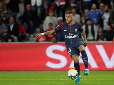 PSG : Neymar n'est pas retenu dans le groupe pour le match de demain