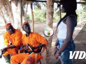 Vidéo - Pa Nice et Wadioubakh préparent du lourd