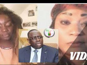 Vidéo - Grave révélation sur Macky Sall et son présumé enfant caché