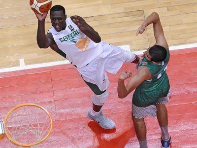 EN DIRECT : Afrobasket 2017 Senegal vs Maroc