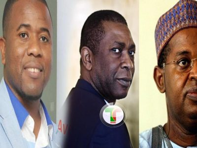 Sondage radio 2017 - Bougane sur le trône, Youssou distancé, Sidy Lamine dépassé par Lamp Fall FM