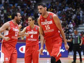 Afrobasket 2017 - La Tunisie bat le Nigeria et garde la coupe chez elle
