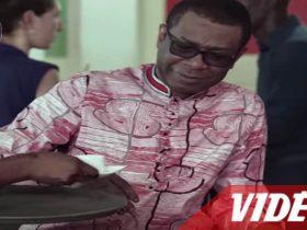 Vidéo - Voici le tout nouveau clip de Youssou Ndour - Mbeguél is all