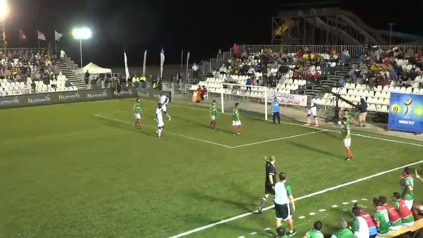 Derni re minute coupe du monde de mini foot le s n gal s 39 incline devant le mexique teledakar - Derniere coupe du monde foot ...