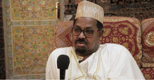 Vidéo - Ahmed Khalifa Niasse :