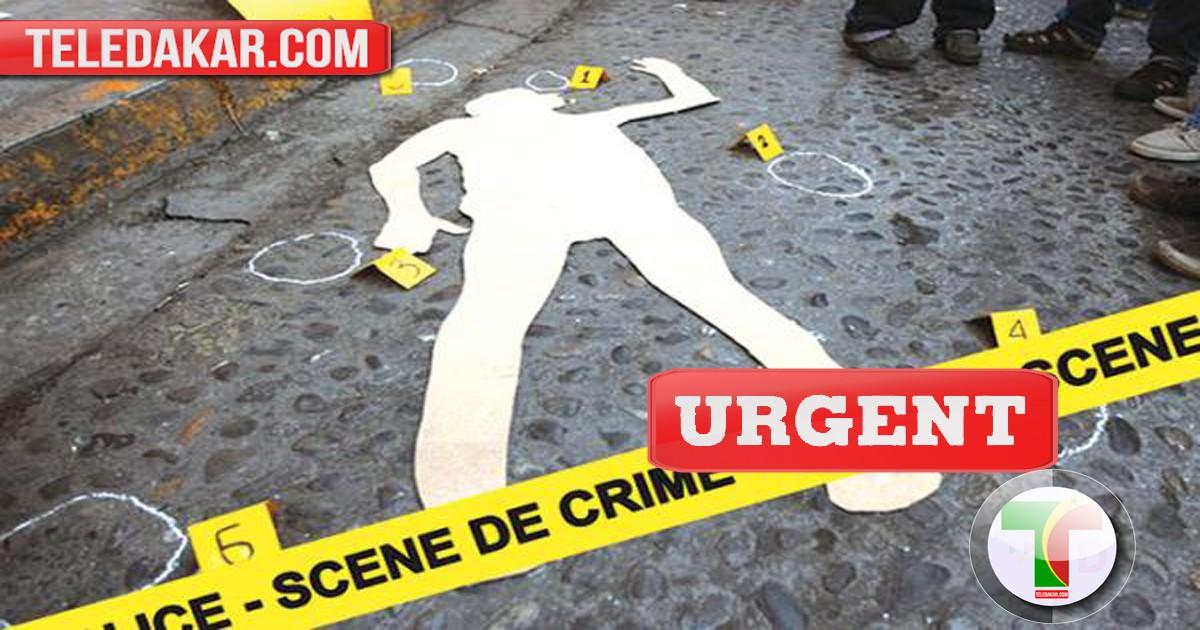 Dernière minute – Pluies diluviennes : Une dame meurt électrocutée à Achelem Sarah / Kaolack  %Post Title