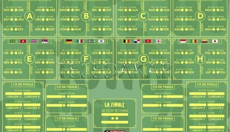 Calendrier Du Mondial.Photos Telecharger Tout Le Calendrier Du Mondial Et Les