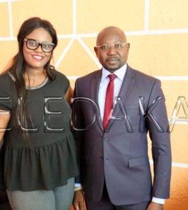 Gambie – L'ex-ministre de l'Intérieur de Barrow présente ses condoléances à Fatu Show  %Post Title