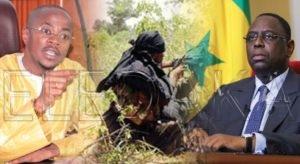 Bilan du president Mackcy Sall : Abdou Mbow « des choses n'ont pas été faites et … «  %Post Title