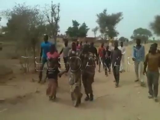 Une vidéo prouve que l'armée camerounaise a exécuté des civils dans l'Extrême-Nord  %Post Title