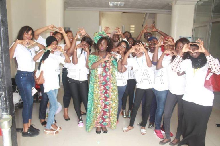 Pénurie de sang : Quand les femmes portent le combat  %Post Title