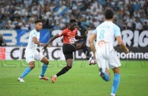 Ligue 1: Ismaila Sarr, le joueur qui subit le plus de fautes en ce début de saison  %Post Title