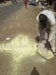 Les Industries Chimiques Du Sénégal tuent à petit feu la population de Darou Khoudouss et…  %Post Title