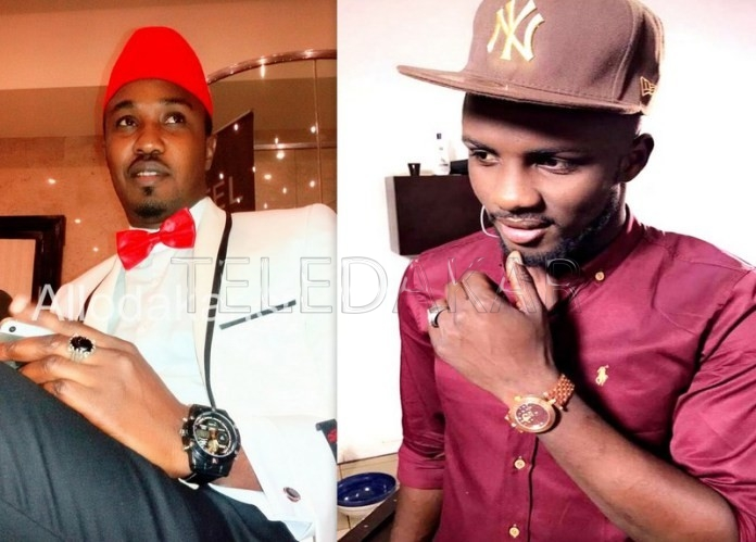 Cheikh SARR et Aba rejoignent TFM ...et créent des frustrés  %Post Title