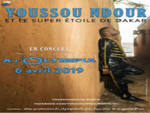 Grand Événement : Après la sortie de l'album « Respect », Youssou Ndour va faire ...  %Post Title