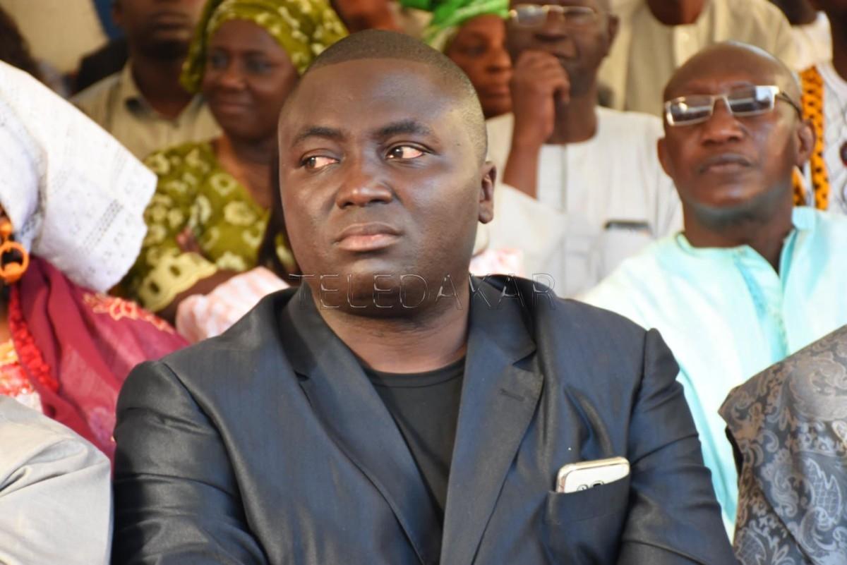 """Vidéo - Bamba FALL : """" Macky naa déff 3ém Mandat...Ndakh Idy, Ak Khalifa dougnou Manifesté.."""""""