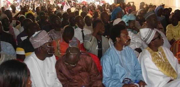 Campagne à Keur Madiabel : Serigne Mbaye Thiam et Moustapha Niasse sur le bilan de Macky  %Post Title