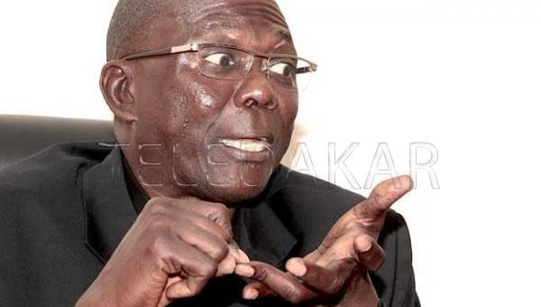 Moustapha Diakhaté expulsé de l'APR